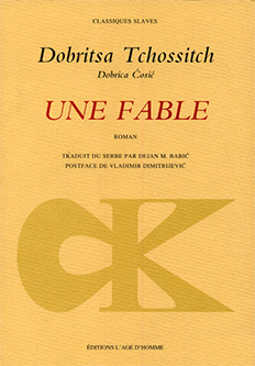 Cosic - Une fable