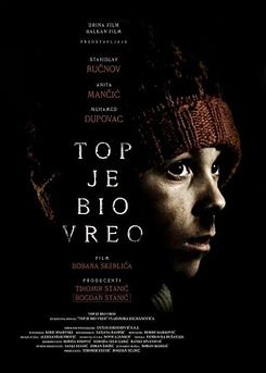 Kecmanovic-Top je bio vreo-film